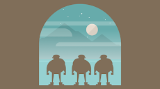 Burly Men at Sea: 三人の海の男のおすすめ画像5