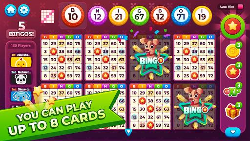 Bingo My Home 0.122 screenshots 2