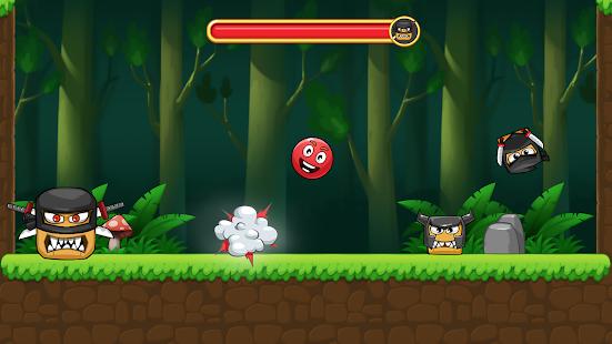 Bounce Ball Adventure 1.0.14 screenshots 7