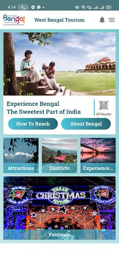 West Bengal Tourism apktram screenshots 2