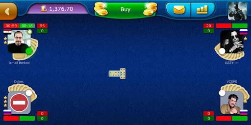 Dominoes LiveGames - free online game 4.01 screenshots 6