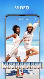 HD Camera - Quick Snap Photo & Video 2.0.4 Screenshots 5