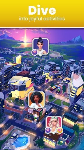 Dating Puzzle screenshots 24