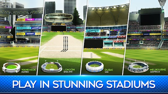 World Cricket Premier League Mod Apk 1.0.112 3