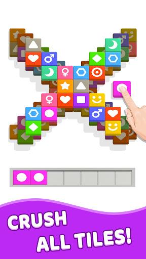 Match Master - Free Tile Match & Puzzle Game  screenshots 3