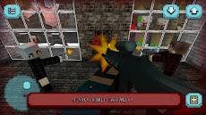恐怖クラフト: ビルディング & サバイバルホラーゲームのおすすめ画像3