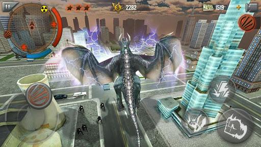 City Smasher  screenshots 3