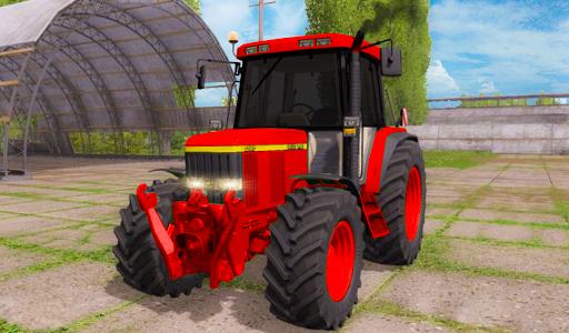 real tractor farming game 21 screenshot 1