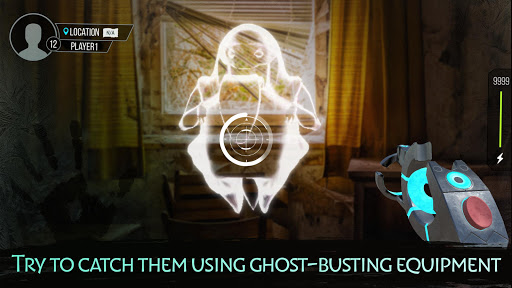 Ghost GO 1.3.1 screenshots 3
