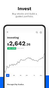 Albert: Budget. Save. Invest.