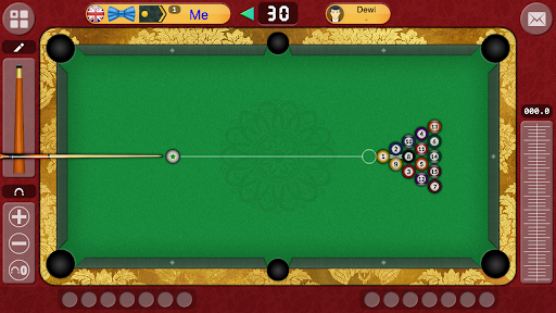 New Billiards offline 8 ball online pool game 81.31 screenshots 16