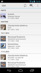 Swiss Bird Alert 1.6.0 Latest MOD Updated 1