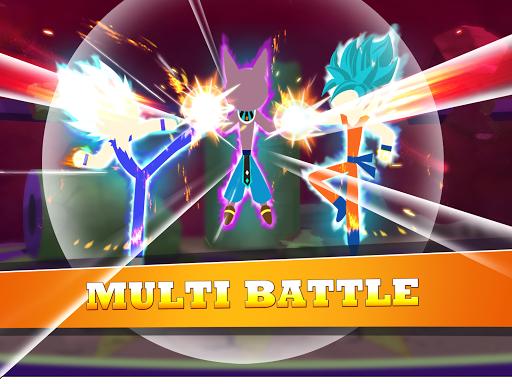 Stick Super Fight 1.6 screenshots 10