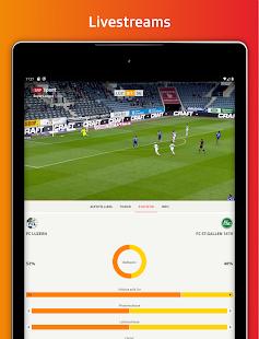 SRF Sport - News, Livestreams, Resultate 3.4.1 Screenshots 8