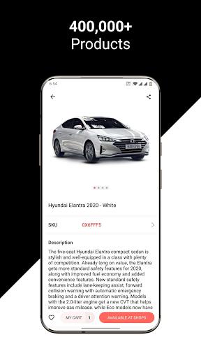 Evaly - Online Shopping Mall apktram screenshots 4
