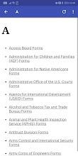 Government Forms screenshot thumbnail