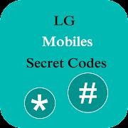 Secret Codes for LG Mobiles : FREE