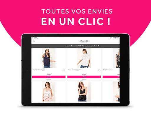 Showroomprivu00e9 : ventes privu00e9es de grandes marques  Screenshots 18