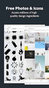Adobe Spark Post: Graphic Design & Story Templates 24