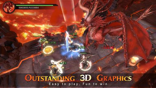 Magnum Quest screenshots 12
