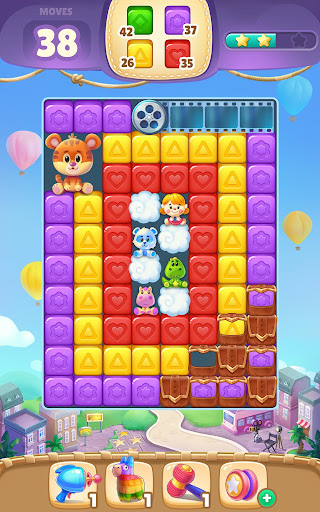 Cube Rush Adventure 6.9.04 screenshots 2