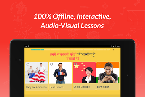 Hello English: Learn English 1158 Screenshots 11