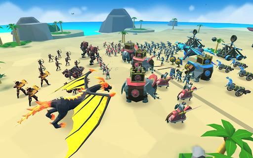 Epic Battle Simulator 2 1.4.70 Screenshots 8