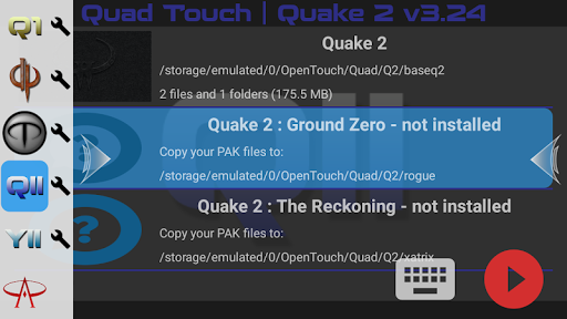 Quad Touch  screenshots 9