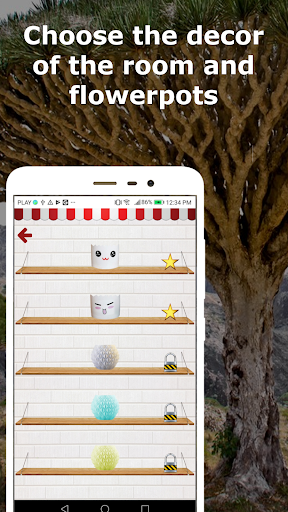 Lucky tree - plant your own tree screenshots 4