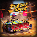Clash for Speed – Xtreme Combat Car Racing Game