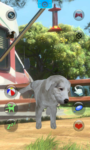 Talking Dogs apklade screenshots 2