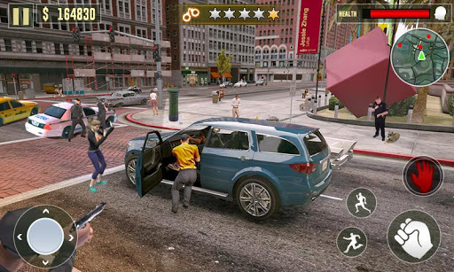 Real Gangster Street Crime Vegas 2019 1.12 Screenshots 2