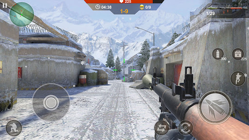 Gun & Strike 3D 2.0.1 screenshots 7