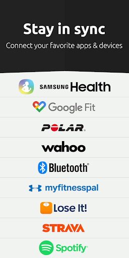 FITIV Pulse: Heart Rate Monitor + Workout Tracker android2mod screenshots 6