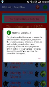 BMI with Diet Plan For Pc, Laptop In 2020   How To Download (Windows & Mac) 2