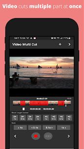 Video Auto Cutter – Automatic cut, multiple cut 1