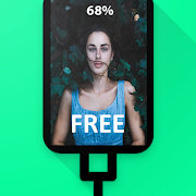 Battery Charging Slideshow free - Charging Photos