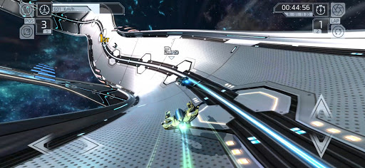 Cosmic Challenge Racing  screenshots 7