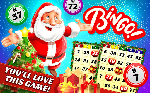 Christmas Bingo Santa's Gifts screenshots 16