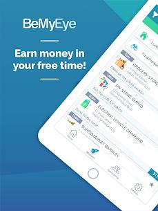 BeMyEye – Earn money 7