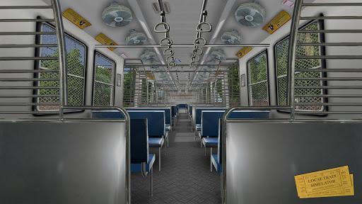 indian local train simulator screenshot 3
