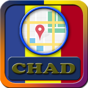 Chad Maps And Direction For Pc – Free Download And Install On Windows, Linux, Mac 1