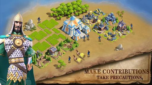 War and Empires: 4X RTS Battle screenshots 7