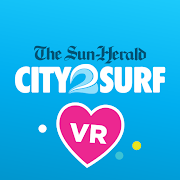 City2Surf Virtual Run
