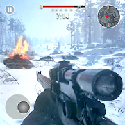 Call of Sniper Cold War: Special Ops Cover Strike MOD APK 1.1.3 (Unlimited Money)