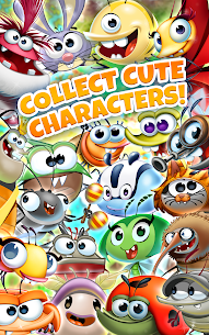 Best Fiends – Free Puzzle Game 8.7.6 MOD APK [ PATCHED ] 3