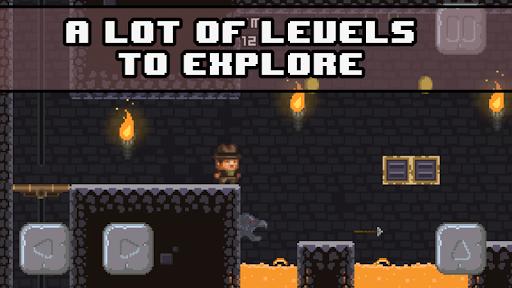 Dungeon Explorer: Pixel Adventure 2.3 screenshots 2