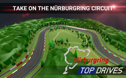 Top Drives u2013 Car Cards Racing apkdebit screenshots 13