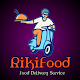RikiFood - Gangarampur Online Order Food Delivery para PC Windows
