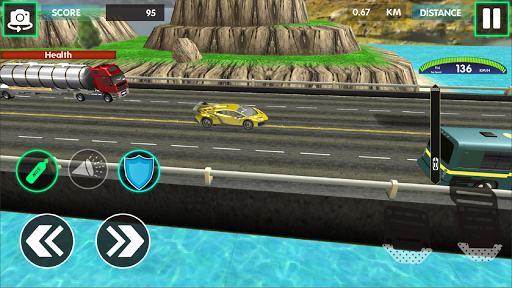 Multiplayer Car Racing Game u2013 Offline & Online  Screenshots 5